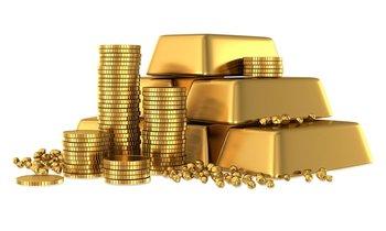 Gold Coins IRA